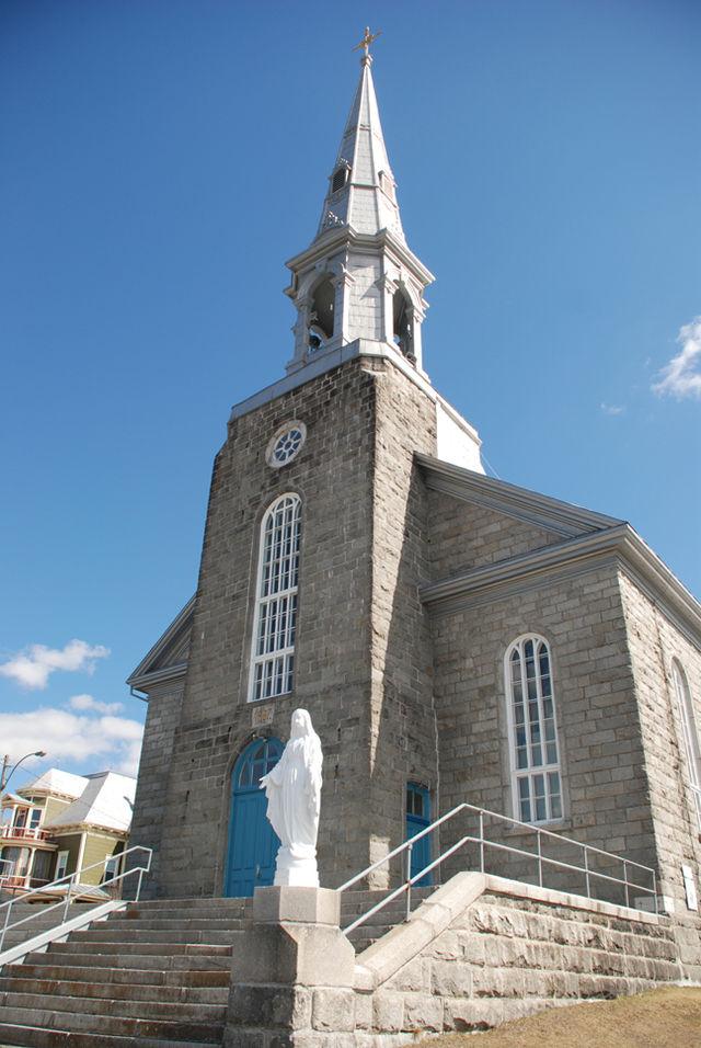 Saint-Évariste-de-Forsyth